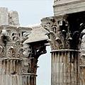 Temple of Zeus宙斯神廟柱