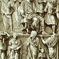 Arch of Constantine 君士坦丁凱旋門