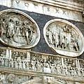 Arch of Constantine 君士坦丁凱旋門02
