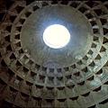 Pantheon 萬神殿圓頂