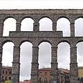 Roman Aqueduct 古羅東水道橋02