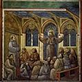 giotto-Apparition at Arles