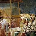 giotto-Canonization of St Fran