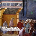 giotto-Death of the Knight of
