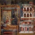 giotto-Dream of the Palace