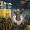 giotto-Ecstacy of St Francis