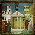 giotto-Homage of a simple man