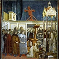 giotto-Institution of the Crib