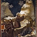 giotto-Miracle of the spring