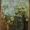 giotto-Sermon to the Birds