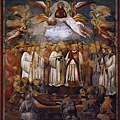 giotto-The Death of St Francis