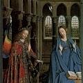 天使報喜﹝The Annunciation﹞