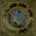 mantegna-婚禮堂的屋頂圓孔﹝Ceiling Ocul