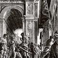 mantegna-聖詹姆斯前赴刑場途中1455x