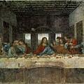 davinci-最後的晚餐﹝The last Supper﹞
