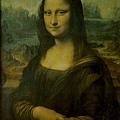 davinci-蒙娜麗莎﹝Mona Lisa﹞1503