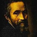 Michelangelo Buonarroti 米開朗基羅