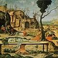 carpaccio-耶穌之死﹝The Dead Christ