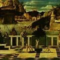 bellini-神聖的寓言﹝Sacred Allegory﹞