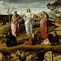 bellini-聖容顯現﹝Transfiguration o