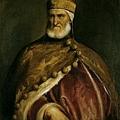 tiziano-安德烈‧古利提總督1546x
