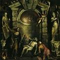 tiziano-聖殤﹝Pieta﹞1576x