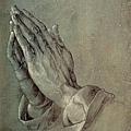 durer 祈禱的雙手﹝Praying Hands﹞