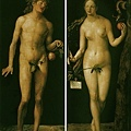 亞當和夏娃﹝Adam and Eve﹞