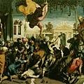 tintoretto-聖馬可的奇蹟