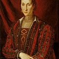 bronzino-伊蓮諾拉的肖像﹝Portrait of E