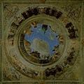 mantegna-婚禮堂的屋頂圓孔﹝Ceiling Oculus﹞