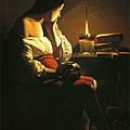 latour-抹大拉瑪利亞與冒煙的燭火1640x