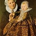 velazquez-教宗英諾森十世﹝Pope Innocent X﹞1650x