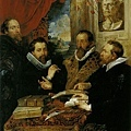 rubens-四位哲學家﹝The Four Philosophers﹞1611x.jpg
