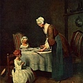 chardin-飯前祈禱﹝Grace before the meal﹞.jpg