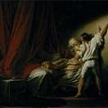 fragonard-門閂﹝The Bolt﹞.jpg