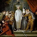 reynolds-裝飾海曼像的三個貴婦人1774.jpg