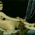 ingres-宮女﹝The Grand Odalisque﹞.jpg