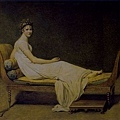 ingres-靜坐的墨瓦特雪夫人﹝Madame Moitessier Seated﹞.jpg