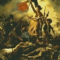 delacroix-自由領導人民﹝Liberty Leading the People﹞.jpg