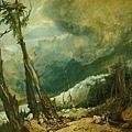 turner-冰川和阿沃河的源頭1803.jpg