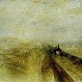 turner-雨、蒸汽和速度﹝Rain, Steam and Speed﹞1844.jpg