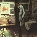 Daumier - The Print Collector