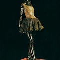 degas-十四歲的小舞者﹝Young 14 year-old Dancer﹞1880.jpg