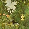 rousseau-赤道地帶的原始林(The Equatorial Jungle).jpg