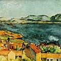 gauguin-亞耳的阿利斯康景色﹝The Alyscamps at Arles﹞.jpg