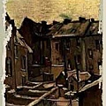 Van Gogh - 不知名畫作