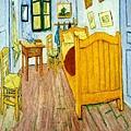 Van Gogh - 房間