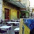 Van Gogh - 深夜咖啡館(現景)