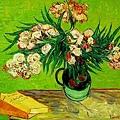 Van Gogh - 瓶花